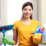 Housecleaning Chores that Take 5 Minutes or Less