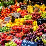 10 Healthiest Bar Foods