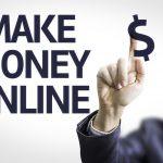 Making Money Online Is Easy