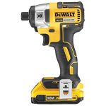Impact driver: 3 discrete advantages to the Milwaukee Impact Driver Combo Kit