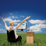 When a Virtual Office Becomes a Virtual Necessity