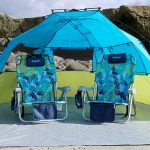 The Ultimate Guide To Beach Camping