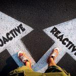 Proactive Leadership Vs Reactive Leadership