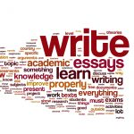 Essay Writing How To Organise Your Thoughts